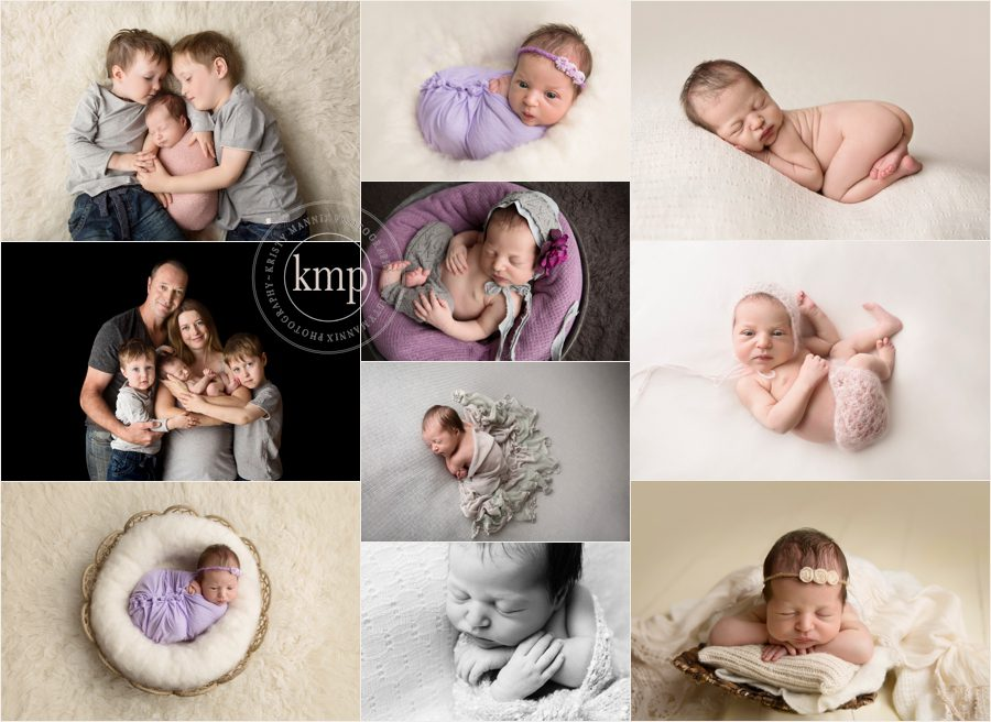 Perth Newborn Photography Indiana | Indiana on day 6  |  Perth Newborn Photography | newborns